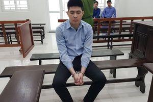 Gã con rể dùng dao đâm bố mẹ vợ bị tuyên 19 năm tù