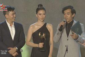 Phim 'Song lang' thắng lớn tại LHP Việt Nam lần thứ XXI