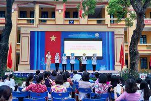 Huyện Sóc Sơn: Nỗ lực đưa quy tắc ứng xử vào trường học