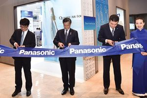 Panasonic Việt Nam: Công nghệ tiên phong vì cuộc sống