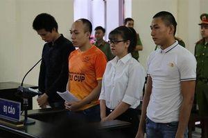 'Tài liệu mật' trong vụ xét xử nhân viên Alibaba: Lạ!