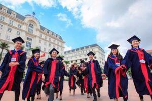 Tín hiệu rất tích cực của GD Đại học Việt Nam