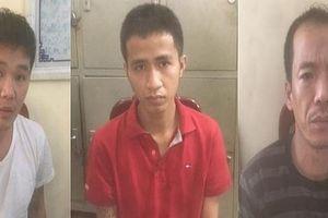 Những 'bạn nghiện' trộm cắp xe máy