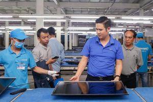 Sharp Việt Nam gửi đơn tố cáo Asanzo tới 5 Bộ