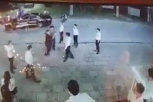 Quảng Ninh: Khách hát bị chục nhân viên quán Karaoke Louvre đánh hội đồng