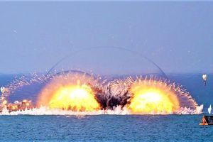 Vũ khí nhiệt áp - vũ khí hạt nhân không phóng xạ
