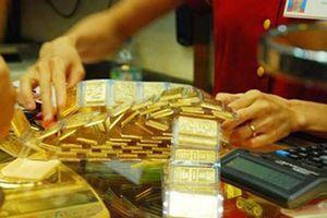 Giá vàng tăng nhẹ, Mỹ - Trung lại có thêm những diễn biến mới