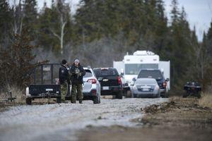 Rơi máy bay ở Canada, bảy người thiệt mạng