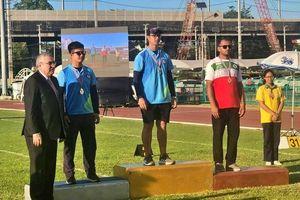 Bắn cung Việt Nam giành hai vé dự Olympic 2020