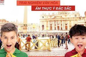 Ngày hội 'Sống Như Ý' ở Việt Nam