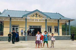 Thanh Hóa: Rộn ràng tân gia ở khu tái định cư Sa Ná