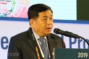 Việt Nam-Australia tổ chức Hội nghị Bộ trưởng Đối tác kinh tế