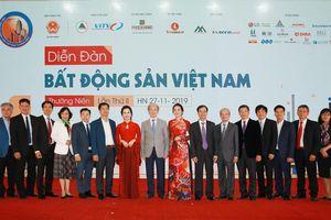 Phuc Khang Corp chia sẻ về ba xu thế bất động sản nổi bật tại Diễn đàn BĐS Việt Nam 2019