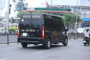 Chuyển xe khách tuyến cố định theo hướng buýt hóa liệu có khả thi?