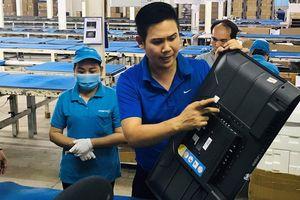 Sharp Việt Nam gửi đơn tố cáo Asanzo lên 5 Bộ