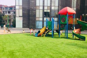 Làm thế nào để bảo đảm an toàn cho trẻ khi vui chơi ngoài trời?