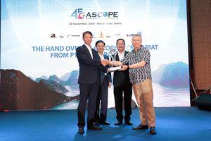 Chủ tịch HĐTV PVEP Trần Hồng Nam đảm nhận vai trò Tổng Thư ký ASCOPE