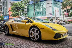 Gặp lại siêu xe Lamborghini đầu tiên về Việt Nam từ hơn chục năm trước
