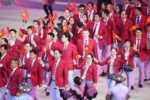 Philippines tạo nên sự khác biệt, lễ khai mạc SEA Games được tổ chức trong nhà