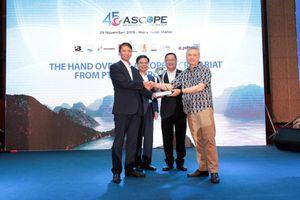 Chủ tịch PVEP đảm nhận vai trò Tổng Thư ký Ascope