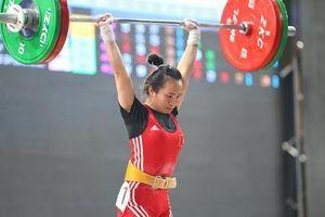 Ngày thi đấu đầu tiên tại SEA Games 30: Cử tạ mang về tầm HCV thứ 3 cho Đoàn Thể thao Việt Nam
