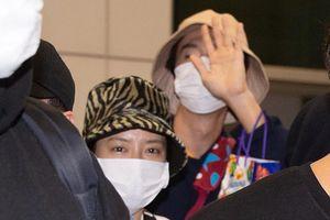 Fan Việt gây ùn tắc ở sân bay Tân Sơn Nhất vì đón dàn sao Hàn