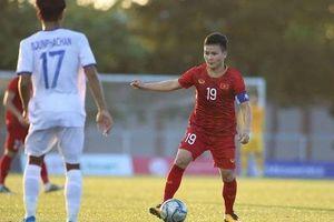 Báo Indonesia: 'Nhìn vào đội hình Indonesia, U22 Việt Nam sẽ không muốn đá'