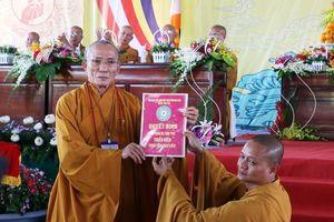 Bạc Liêu khánh thành Thiền viện Trúc lâm