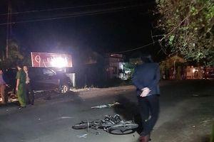 Khởi tố, bắt tạm giam tài xế gây tai nạn liên hoàn khiến 4 người chết