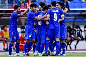 Thắng '3 sao', U22 Thái Lan tự tin đấu Việt Nam