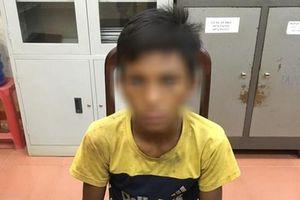 Làm rõ nghi vấn 2 cháu bé bị sát hại bởi thiếu niên 14 tuổi