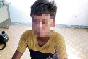 Rúng động lời khai của thiếu niên 14 tuổi dìm bé trai tử vong dưới suối