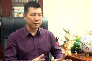 BLV Quang Huy: 'U22 Việt Nam sẽ toàn thắng ở vòng bảng SEA Games 30'