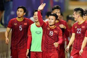Dân mạng các nước tin U22 Việt Nam sẽ vô địch SEA Games