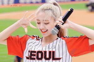 5 thần tượng Kpop là vận động viên