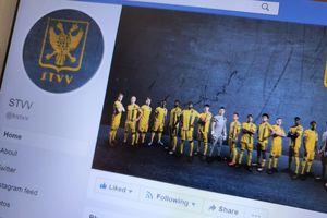 Không chỉ web Thái Lan, fan Việt còn làm loạn fanpage CLB Bỉ