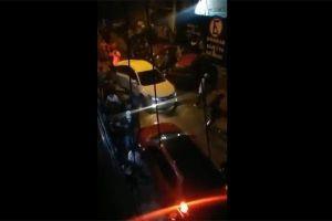 Náo loạn tại nhạc hội ở Brazil, 9 người bị giẫm đạp đến chết