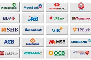 Tổng tài sản của các ngân hàng biến động ra sao sau 10 năm?