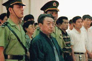 Những đại quan tham Trung Quốc nổi tiếng gục ngã trước 'ải mỹ nhân', 'bẫy quyền sắc' (Kỳ 5, phần 1)