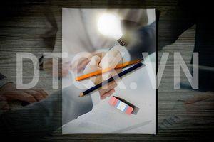 Sửa Luật Doanh nghiệp: Nan giải tìm tiếng nói chung cho quyền cổ đông