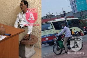 Cảnh sát Hình sự Hà Nội bắt cướp (4): Đấu trí căng thẳng với 'kẻ bị ruồng bỏ'