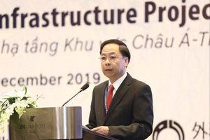 Tham nhũng trong các dự án đầu tư hạ tầng đang là thách thức