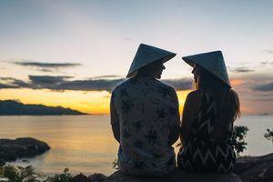 Địa điểm lý tưởng cho kỳ trăng mật tại Việt Nam