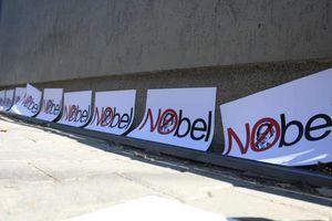 2 thành viên ủy ban giám sát Nobel Văn học từ chức vì 'mất kiên nhẫn'