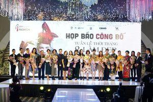 Những thương hiệu thời trang và làm đẹp đình đám hội ngộ tại VIBFW 2019