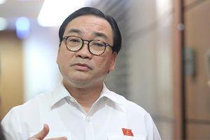 Bí thư Thành ủy Hoàng Trung Hải: Các dịch vụ công của TP vẫn hoạt động ổn định