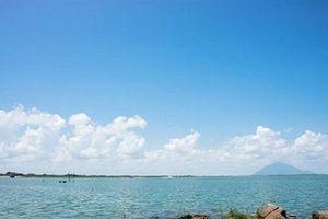 Hệ thống thủy lợi lưu vực sông Sài Gòn đảm bảo cung cấp đủ nước tưới