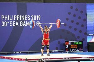 Tổng hợp SEA Games 3/12: Wushu giải cơn khát vàng