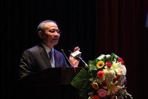 Bí thư Thành ủy Đà Nẵng Trương Quang Nghĩa: 'Lò vẫn tiếp tục nóng'