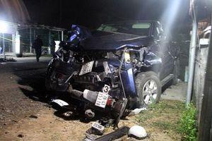 Vụ xe bán tải tông 4 người chết ở Phú Yên: Bác thông tin nạn nhân thứ 5 tử vong